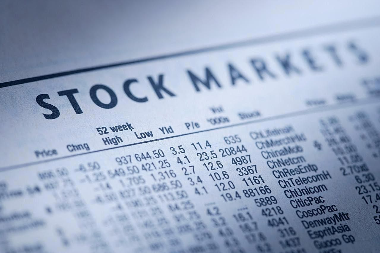 Best Long Term Stocks To Buy Right Now