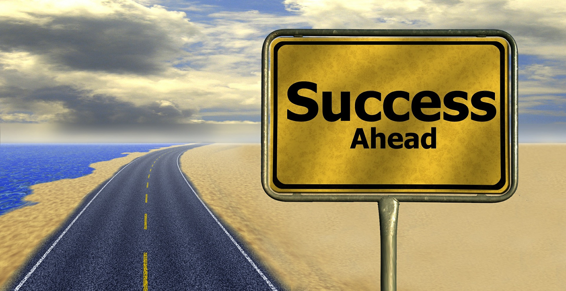 signs that you will be successful in life