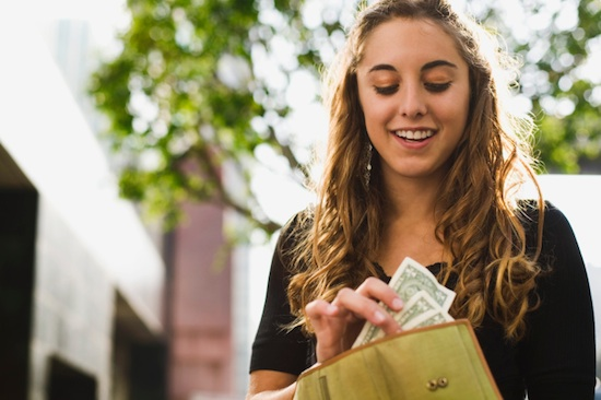 Mistakes Teens Make with Money