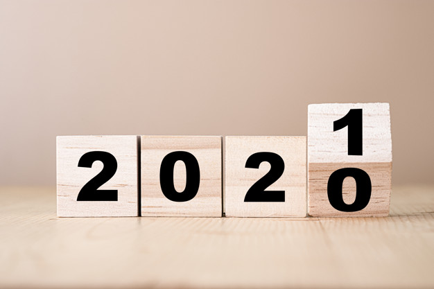 Our reflections on 2020