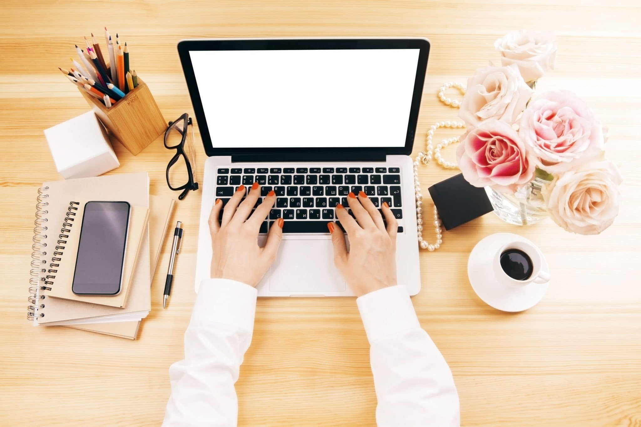 10 Reasons to Start a Blog in 2021