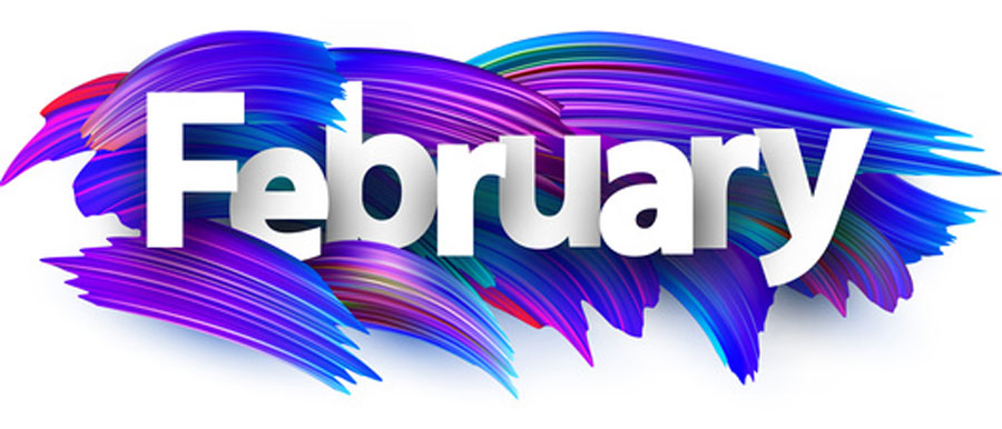 February 2021 Monthly Review