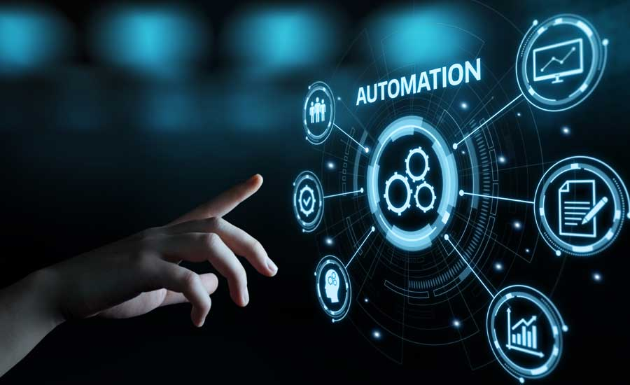 automated financial system