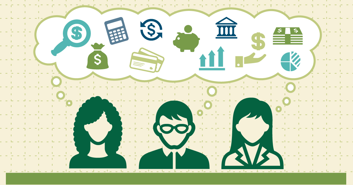 Financial Illiteracy Is More Common Than You Think